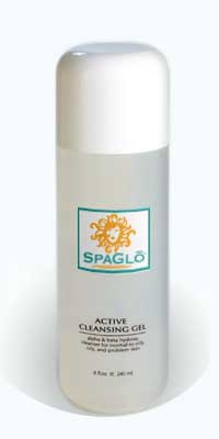 SpaGlo Cleansers
